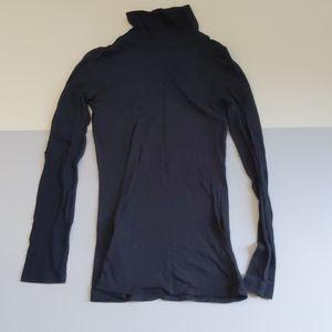 3 for $15 - Bobi Turtleneck Long Sleeve Shirt